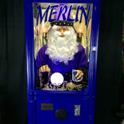 Fortune Telling Machines